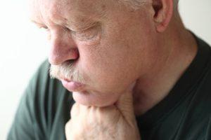 GERD complication, Barrett's esophagus with dysplasia, speeds esophageal cancer risk