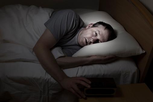 Causes and risks of parasomnias