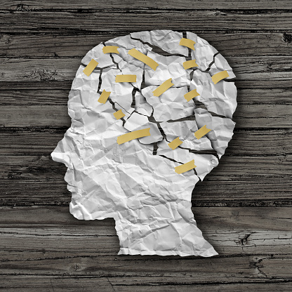 In Parkinson's disease, dopamine deficiency slows voluntary movement
