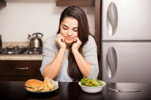 High-fat diet related brain changes may cause anxiety, depression