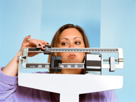 Why PCOS causes weight gain, another diabetes risk factor