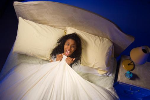 Types of parasomnia sleep disorders