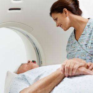 New heart attack damage analysis method using MRI data of left ventricle