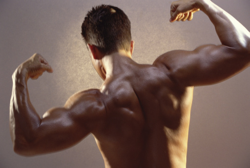 Boosting low testosterone levels better than replacement therapy for sperm count, fertility