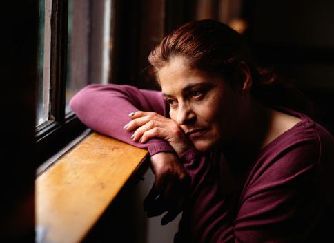 Serotonin deficiency linked to depression