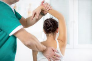 Treatments and home remedies for upper back pain