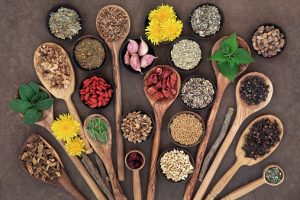 healthy herbs to boost memory