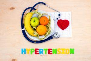 hypertension linked to poor sleep