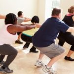 Exercise Intensity and Type 2 Diabetes