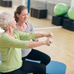 Exercise can improve your arthritis