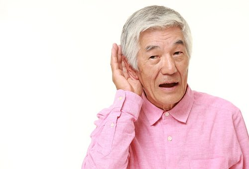 Age-related hearing loss: Recognizing the signs and symptoms