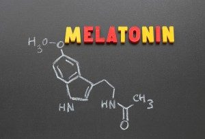 MS Relapse and Melatonin