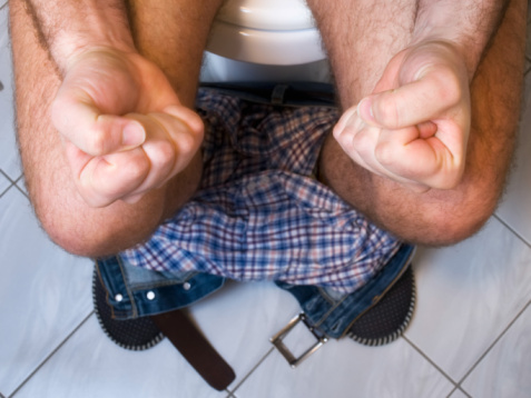 Chronic constipation, warning sign for serious gastrointestinal disorders: Study