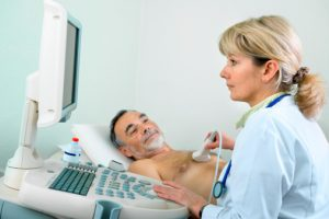 Adults with heart defects face higher stroke risk
