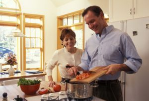 Eating homemade meals reduces type 2 diabetes risk