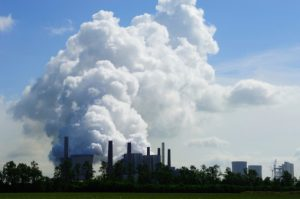 Diabetic women have increased risk of heart disease from air pollution