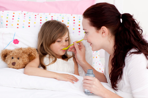 Bronchiolitis in early childhood increases adult asthma risk