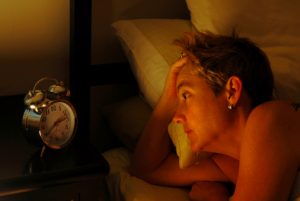 Sleep deprivation and kidney disease, one increases risk for the other