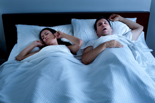 Sleep apnea patients with erectile dysfunction linked with depression