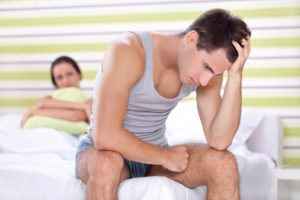 Erectile dysfunction, male impotence may be due to vitamin D deficiency