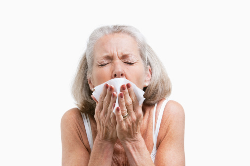 Causes and symptoms of dyspnea