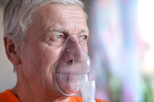 Dyspnea in COPD