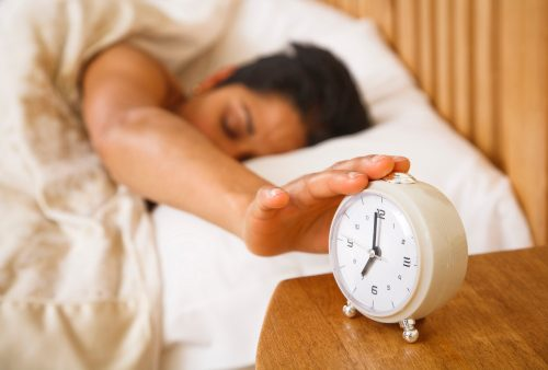 Social jet lag, weekday sleep deprivation may raise diabetes, heart disease risk
