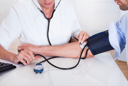 'Portfolio diet' reduces blood pressure and lowers cholesterol