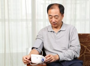 Western blood pressure guidelines harmful for Asians