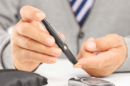 Type 2 diabetic men have more insulin sensitivity with testosterone replacement