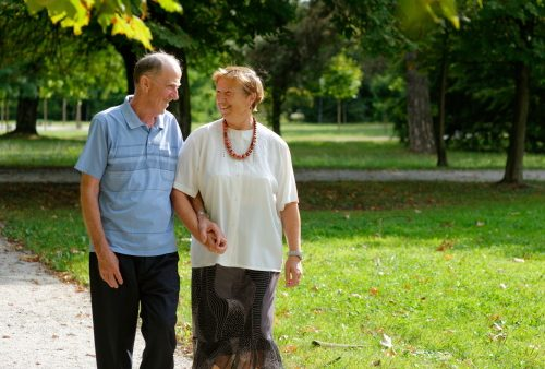 Physical activity boosts memory in older adults