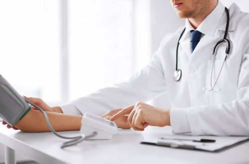 Those with 'white coat syndrome' experience higher rates of heart and vascular disease