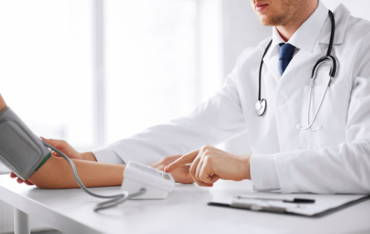 Those with white coat syndrome experience higher rates of heart ...