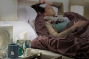 Influenza (flu) risks in winter, earlier outbreaks outlook for 2015-16 season