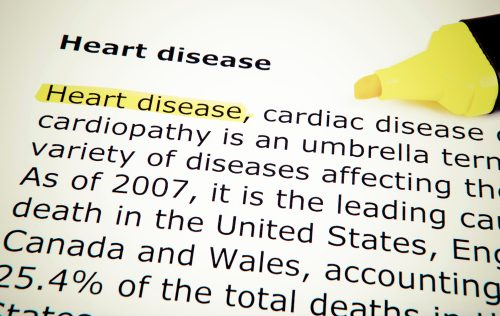 Holiday risk factors that can harm your heart