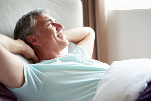 Reasons to sleep more