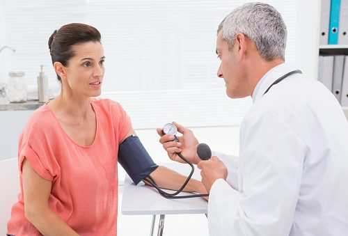 PMS may predict future high blood pressure