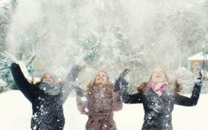 Norwegian secret to enjoying a long winter