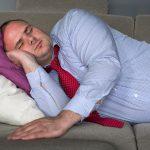 Social jet lag and obesity