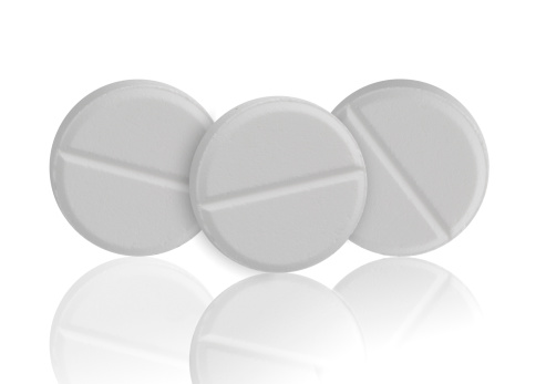 Aspirin targets protein in neurodegenerative disease