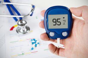 Obesity and type 2 diabetes hurt bone health