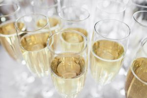 Can champagne reduce the risk of dementia?