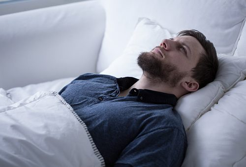 Insomnia, parasomnias and OSA increase risk of cancer