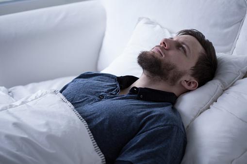 Insomnia, parasomnias and OSA increase risk of cancer