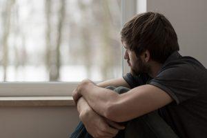 Serotonin deficiency causes depression, mood disorders