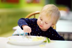 At-risk infants fed gluten at higher risk for celiac disease