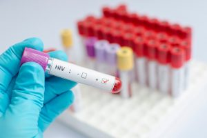 Charlie Sheen announces he's HIV positive