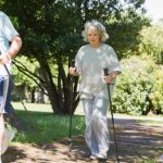 Leg strengthening exercises for seniors