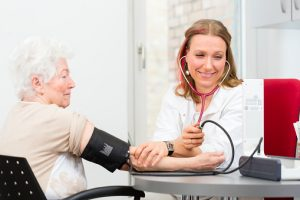 Your blood pressure is still too high: Study