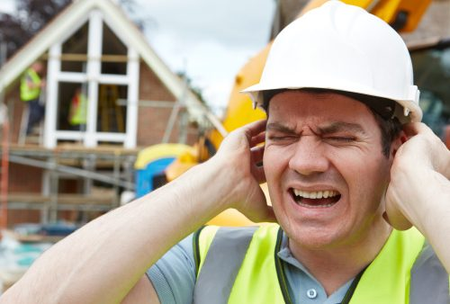 Genetic cause found in noise-induced hearing loss